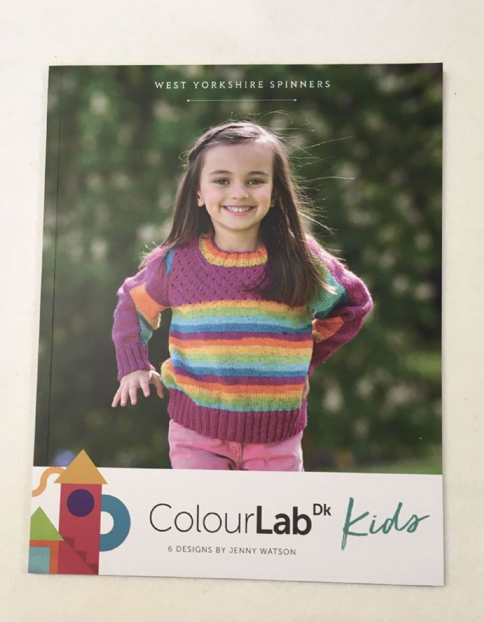 Colourlab Kids